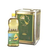 Liquid soybean oil